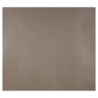 Dutch Wallcoverings Papier uni bruin - 1197-2