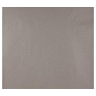 Dutch Wallcoverings Papier uni grijs - 1197-1