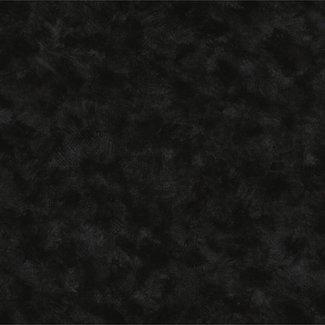 Dutch Wallcoverings Freestyle uni zwart - 8699-59