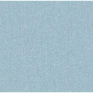 Dutch Wallcoverings It's Me uni blauw - 05713-30