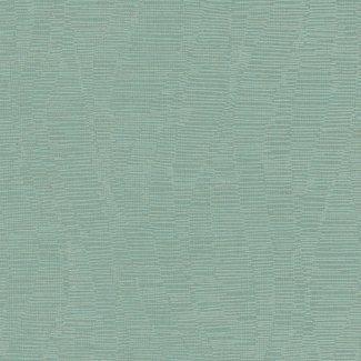 Dutch Wallcoverings Unis 6 uni groen - 59111
