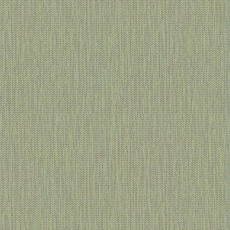Dutch Wallcoverings La Veneziana 4 uni/textiel blauwgroen - 31312