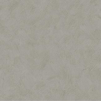 Dutch Wallcoverings Palma uni grijs - 18101