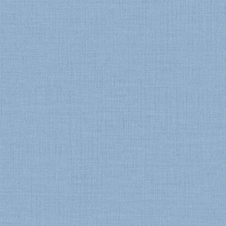 Dutch Wallcoverings Little Ones uni lichtblauw - LO1004
