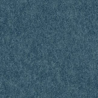 Dutch Wallcoverings Galactik uni donkerblauw - L753-21