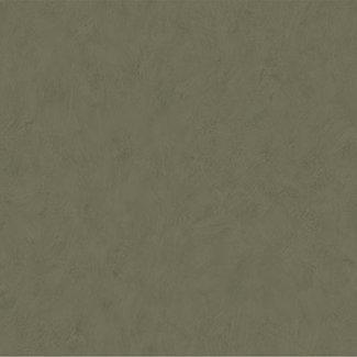 Dutch Wallcoverings Kalk II uni olijfgroen - 61040