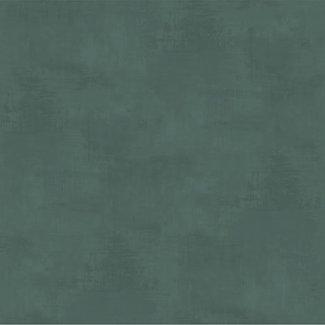 Dutch Wallcoverings Kalk II uni groen - 61049