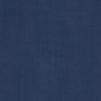 Dutch Wallcoverings More Textures uni marineblauw - MO1011