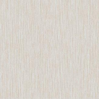 Dutch Wallcoverings Verde 2 vertical plain taupe - VD219128