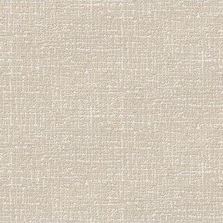 Dutch Wallcoverings Embellish fabric texture silver - DE120102