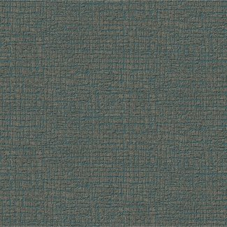 Dutch Wallcoverings Embellish fabric texture dark blue - DE120106