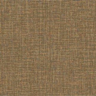 Dutch Wallcoverings Embellish thread effect brown - DE120115