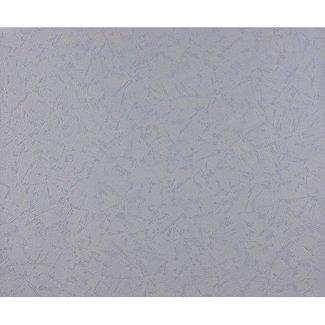 Dutch Wallcoverings Schuimvinyl blauw - 6475-5