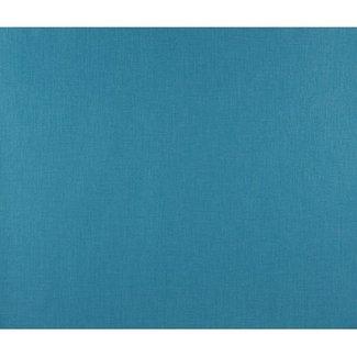 Dutch Wallcoverings Behang uni turquoise - 1182-5