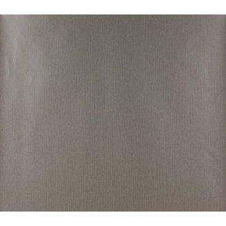 Dutch Wallcoverings Papier uni zilver - 14812