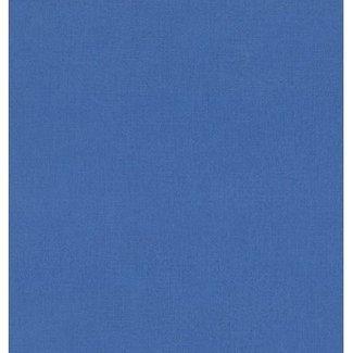 Dutch Wallcoverings Inspiration uni blauw - 67760350