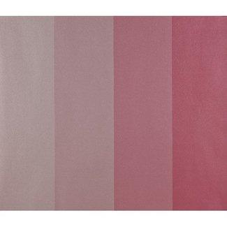 Dutch Wallcoverings Behang streep zacht roze - 1086-6