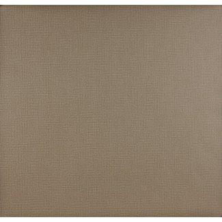 Dutch Wallcoverings Papier uni lichtbruin - 1167-4