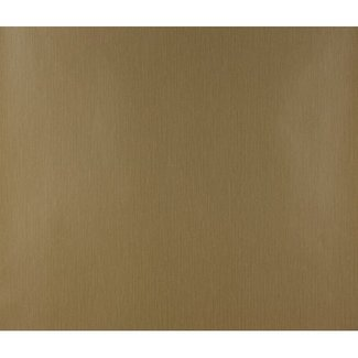 Dutch Wallcoverings Papier uni goud - 14813
