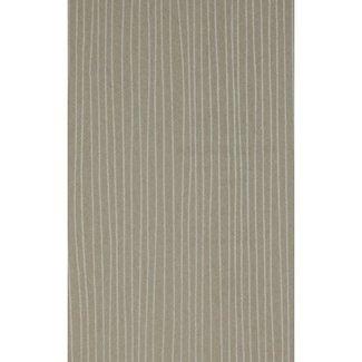 Dutch Wallcoverings Premium streepje beige - 23931