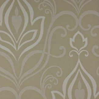 Dutch Wallcoverings Premium dessin beige - 23952
