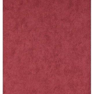 Dutch Wallcoverings Premium uni rood - 91007