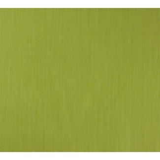 Dutch Wallcoverings Vliesbehang uni groen - 208064