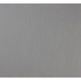 Dutch Wallcoverings Vliesbehang uni lichtgrijs - 208068