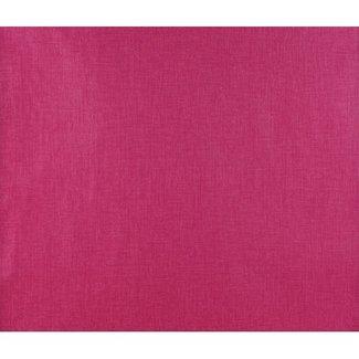 Dutch Wallcoverings Behang uni roze - 1182-6