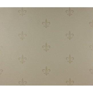 Dutch Wallcoverings Papier dessin creme - 1187-1