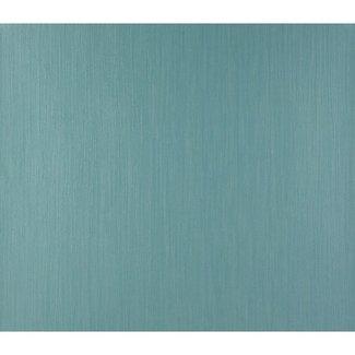 Dutch Wallcoverings Papier uni turquoise - 1190-5