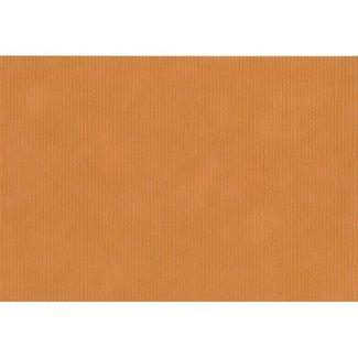 Dutch Wallcoverings Lipstick uni oranje glitter - 4247-70