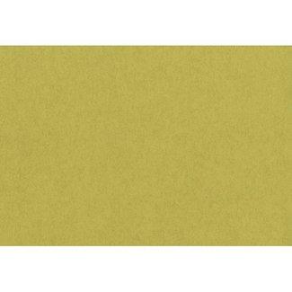 Dutch Wallcoverings Lipstick uni mosterdgroen - 4501-20