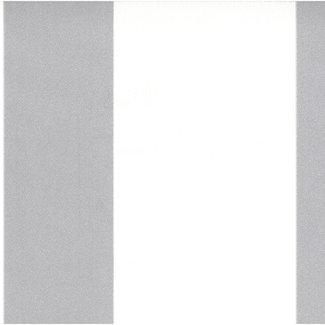 Dutch Wallcoverings Vliesbehang streep paars/wit - 13500-10