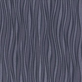 Dutch Wallcoverings Vlies golf paars - 6464-40