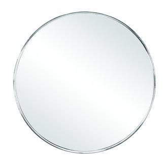 Kleine Wolke Spiegel Mini Mirror Zilver