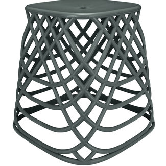Kleine Wolke Stoel Scandic Chair 43,5x43x43,5cm BxHxT