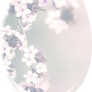 Kleine Wolke Toiletbril Blossom 37x45cm