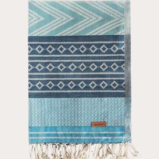 Sorema Avila beach towel 100x180 cm Multicolor