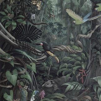 KEK panel Tropical Landscape