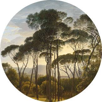 KEK circle Golden Age Landscape