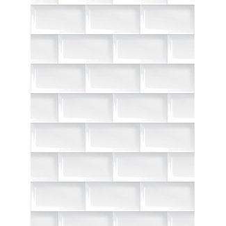 KEK Subway tiles 3d