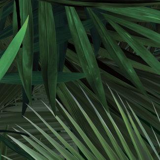 KEK Palm leaves 2d
