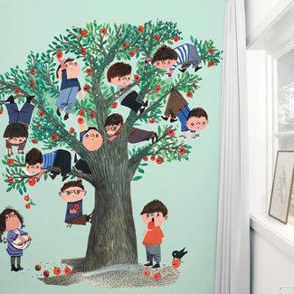 KEK Apple Tree 5d