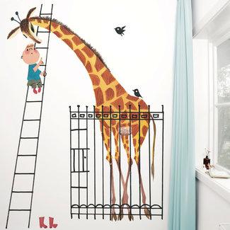 KEK Giant Giraffe 5d