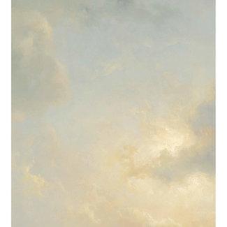 KEK Amsterdam Wallmural Golden Age Clouds - div.afm.
