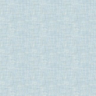 Dutch Wallcoverings Fabric Touch weave light blue - FT221243