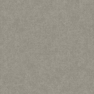 Dutch Wallcoverings Fabric Touch linen dark grey - FT221267