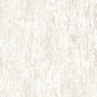 Dutch Wallcoverings Indulgence Urban loft texture pearl - 12930
