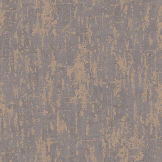 Dutch Wallcoverings Indulgence Urban loft texture dark slate - 12932